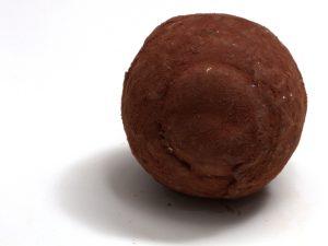 Cointreau-Trüffel