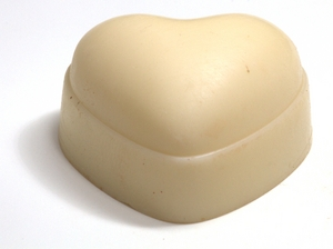 Belgische Praline Bisous