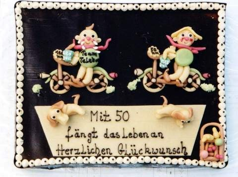 mini-Torte 50